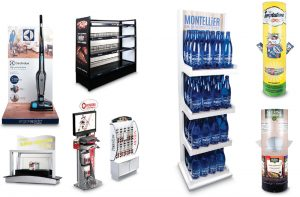 Point of Purchase display manufacturer